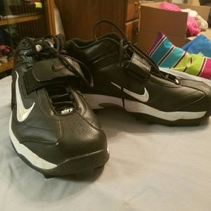 Nike Rubber Cleats